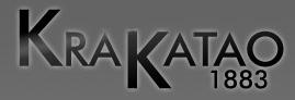 Krakatao 1883